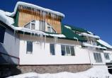 Freerider Hotel 3* (Гудаури)