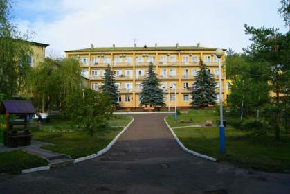 Санатории Средней полосы России с лечением