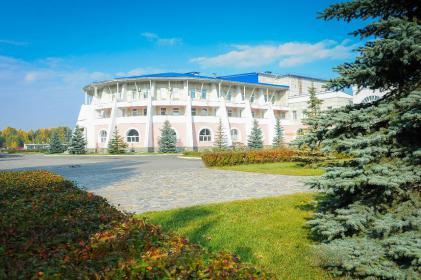 Лечение вен в санатории Подмосковье УДП Туроператор Соцздрав