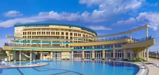 Активный отдых на курорте Краснодарского края