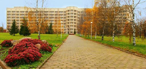 Лучшие санатории для лечения суставов в России и за рубежом