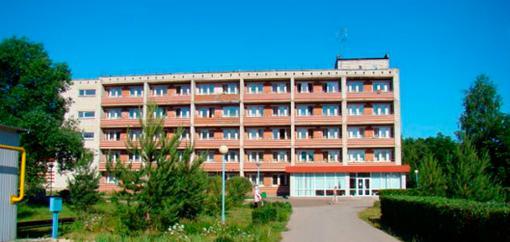 Лечение суставов в санатории калужской области почему щелкают суставы у человека