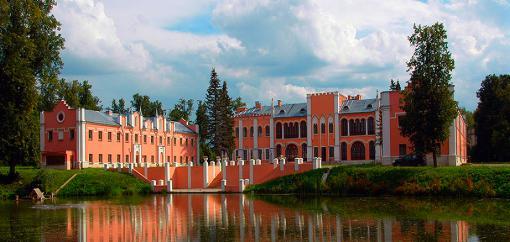 Пансионаты для пенсионеров в спб и ленинградской области