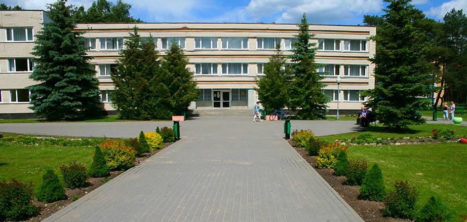 Лучшие санатории белоруссии отзывы