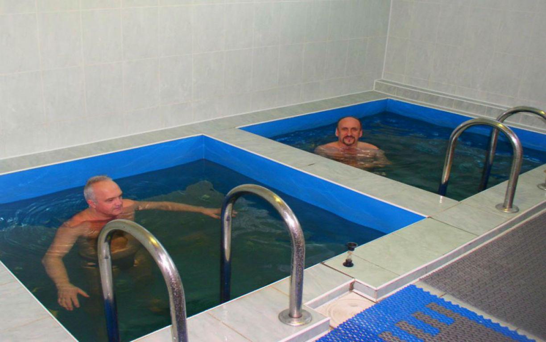 Санатории в белоруссии для лечения суставов отзывы
