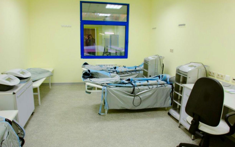 Гбуз со стоматологическая поликлиника 6 поликлиническое отделение 2