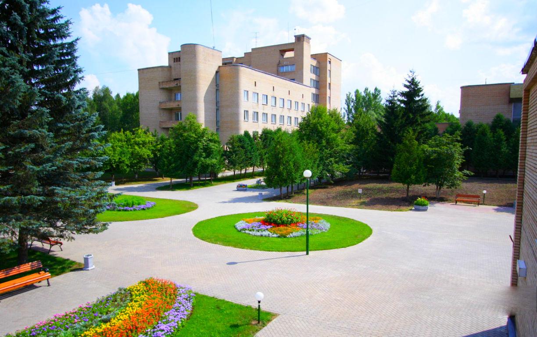 Адреса санаториев по лечению суставов московская область артроз коленного сустава причины