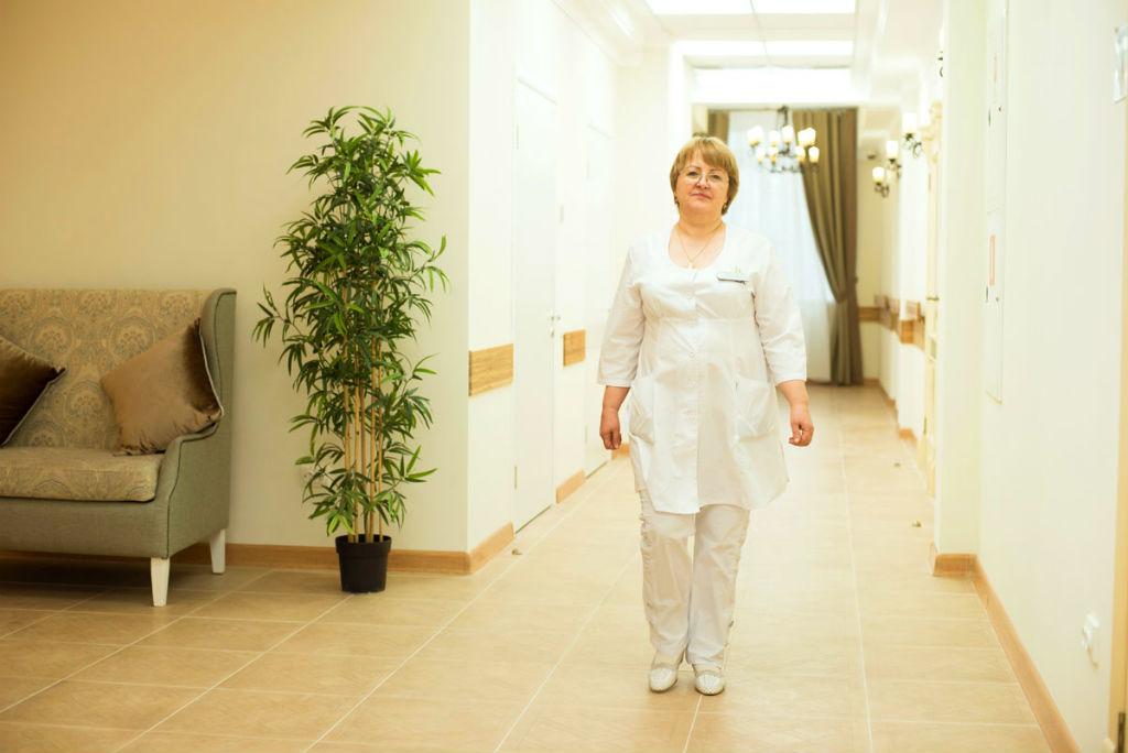 Стоматология в дмитровской поликлинике запись