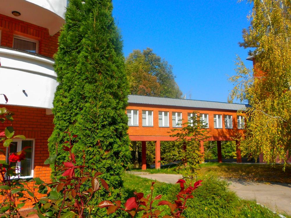 сообщении санатории рязани и рязанской области недорого отдых