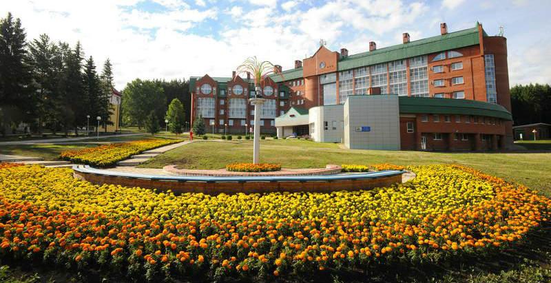 Санаторий в красноусольске в башкирии.лечат ли там суставы ортопедия замена тазобедренного сустава