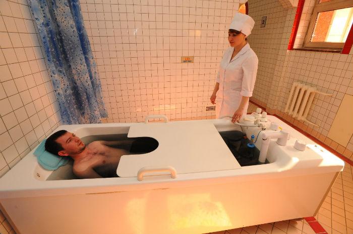 Вакансии лечебные санатории в башкирии можете читать