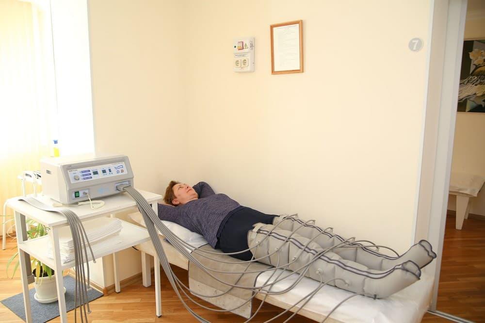 Санатории кисловодска с программой похудения